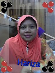 Hariza Bt Mohamad Rafee