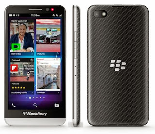 Harga Blackberry Z30 - BB Z30