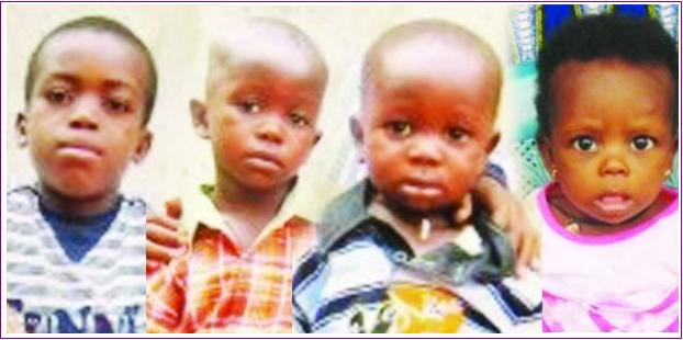 woman strangles lover's children anambra
