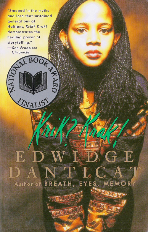 edwidge danticat s nineteen thirty seven summary Plot summary edwidge danticat's nineteen thirty-seven captures a moment in the life of a young haitian girl who has been affected by adverse historical circumstances.
