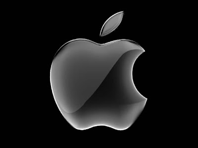 Logo Handphone Apple