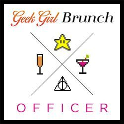 Geek Girl Brunch Jax