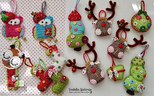 Christmas decoration by VendulkaM