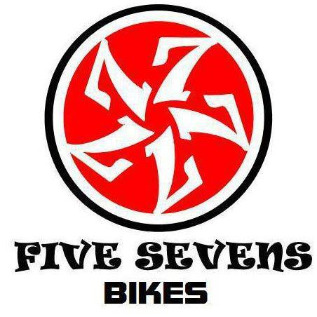 Five Sevens Bikes (Setúbal)