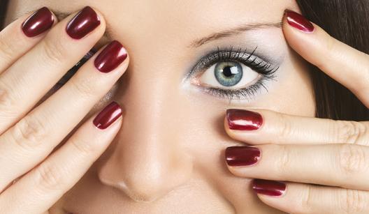 nails nail Como obter Mãos e Unhas saudáveis e bonitas