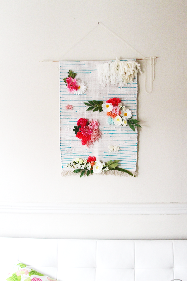 Crafty Arty on Pinterest Woven Wall Hanging Weaving and