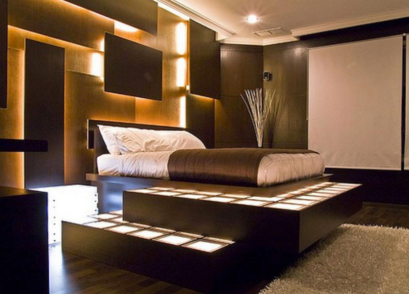 Idea-Room-Design-Bedroom-Minimalist-Contemporary