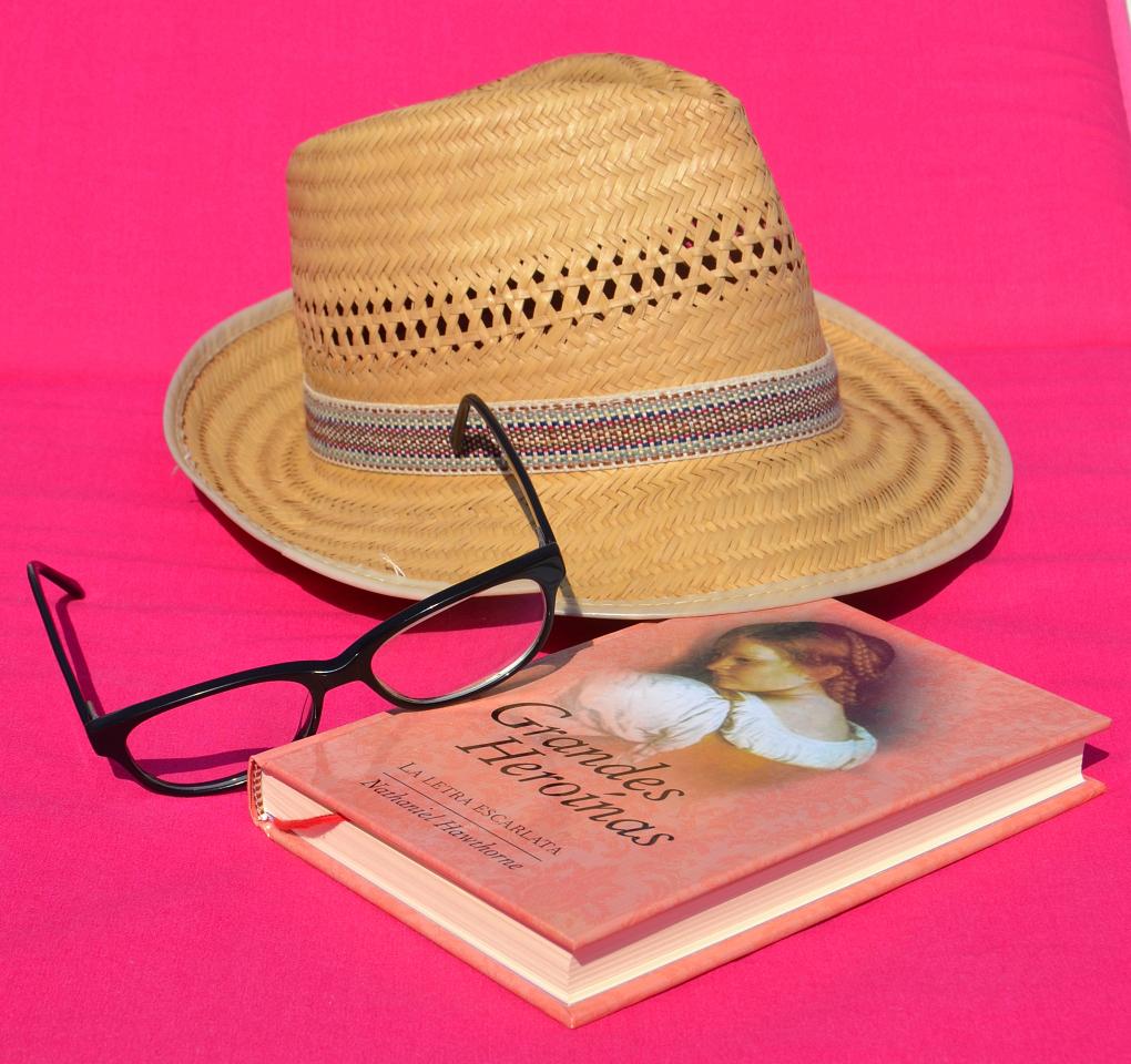 verano, fotografia, sombrillas, sombreros, refrescos,modboard, collages,ocio
