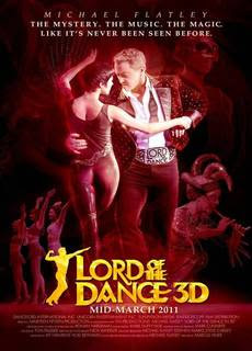 Lord of the Dance in 3D 2011 Hollywood Movie Watch Online