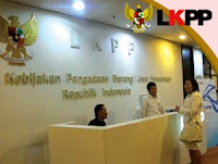 LKPP - Vacancies D3 Supporting Staff Non CPNS Directorate of Professional Certification LKPP May 2015