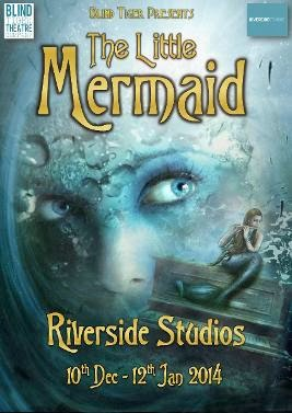 original the little mermaid story pdf