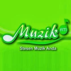 Muzik FM Stesen Muzik Anda