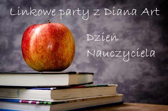 Linkowe party i Diany :)