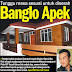 rumah banglo khairul fahmi