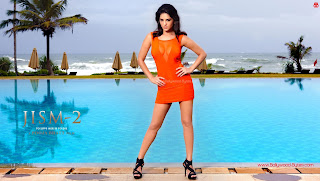 Jism 2 High Resolution HD Wallpapers Featuring Sunny Leone