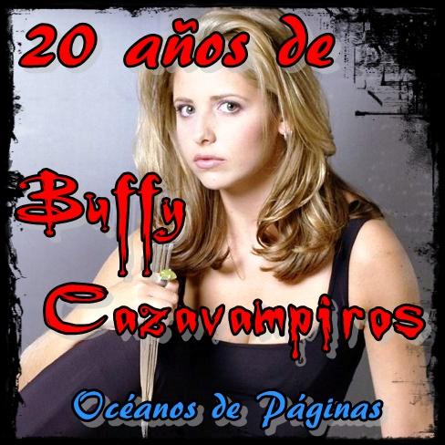 Especial Buffy Cazavampiros
