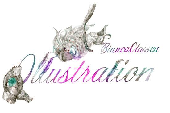 Bianca Classen // Illustration