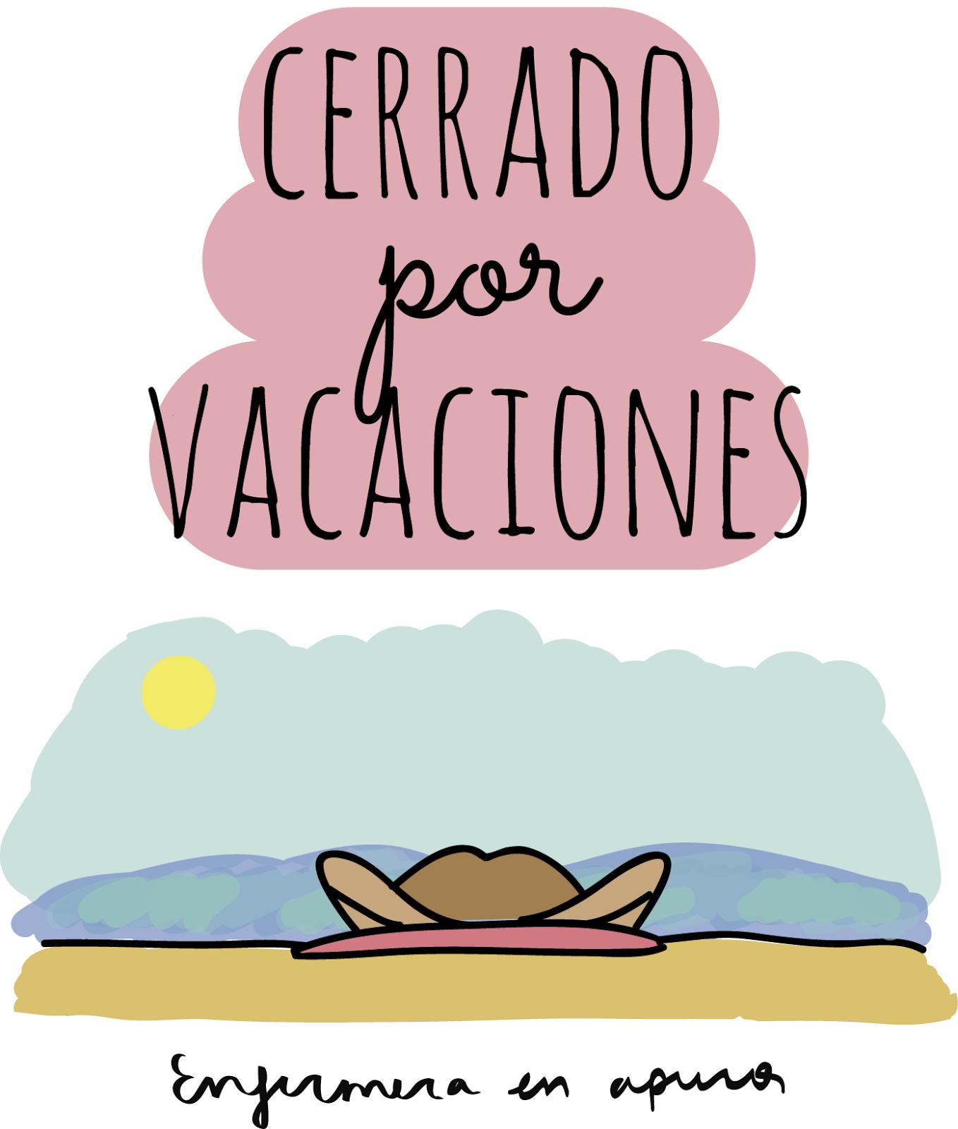 Enfermera en apuros cerrado por vacaciones - Paginas para alquilar apartamentos vacaciones ...