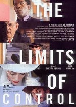 Phim Kiểm Soát Giới Hạn - The Limits Of Control