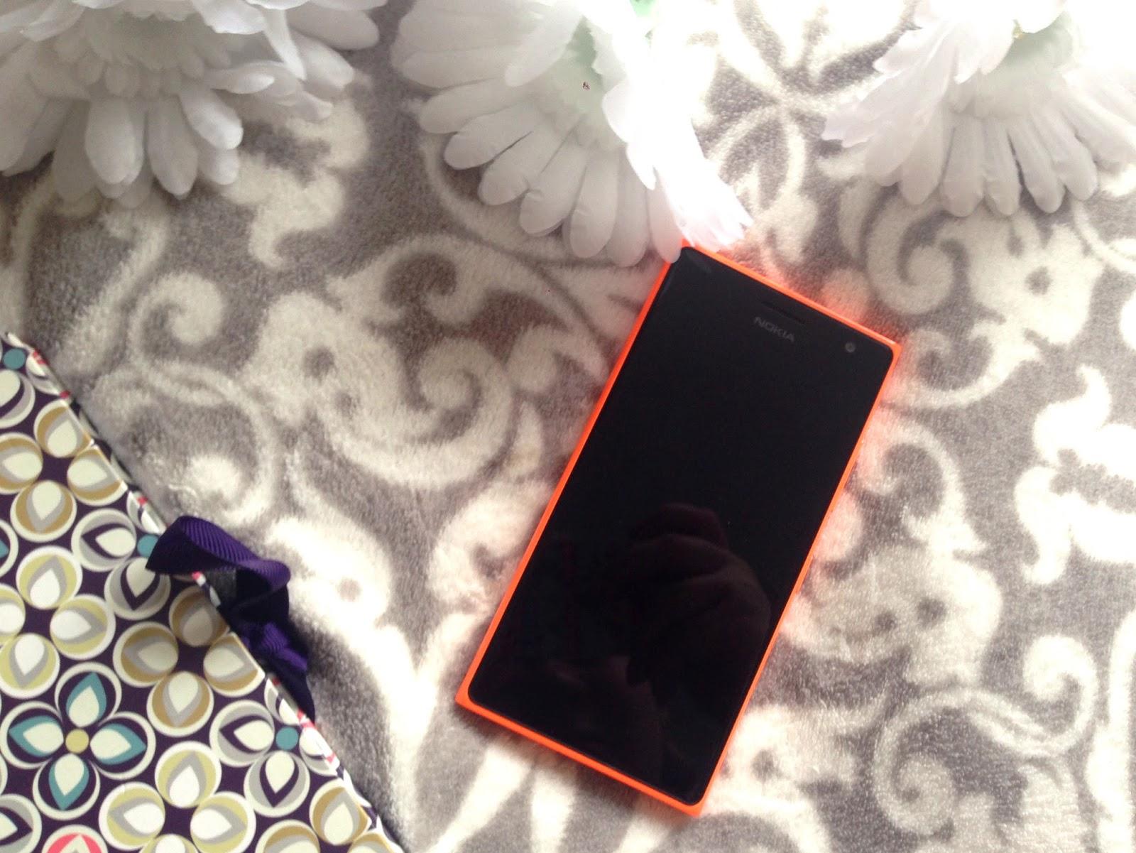 Nokia Lumia 735 Microsoft Review