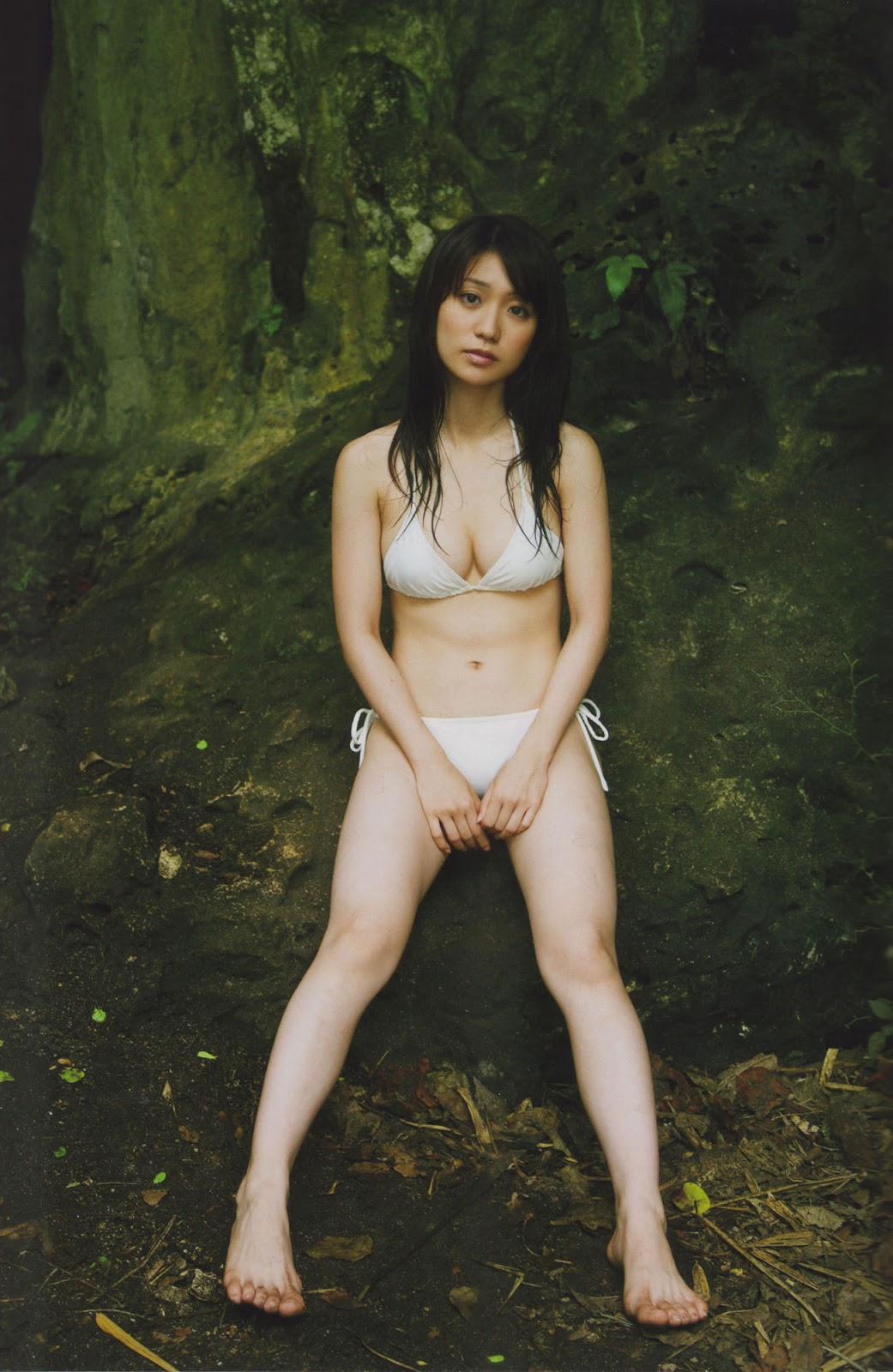 kyoko fukada nude fake Nao Kanzaki and a few friends: Nao Kanzaki's top ten for 2015.... #3- Yuko  Oshima