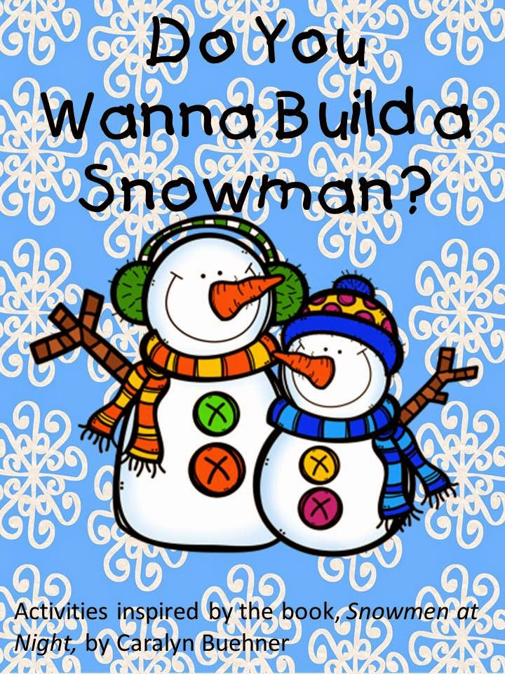 http://www.teacherspayteachers.com/Product/Do-You-Wanna-Build-a-Snowman-1569239
