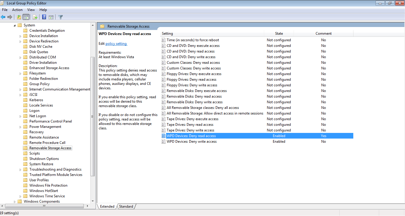 download mtp usb driver for windows 7
