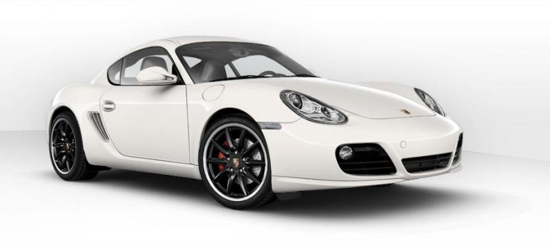 best car 2011 Porsche Boxster Cayman