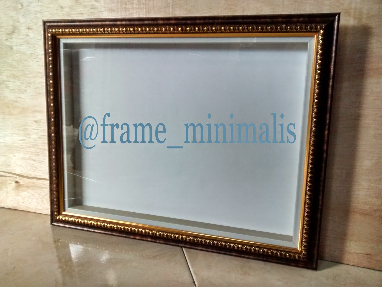 Jual Frame Scrapbook ~ Jual Frame Foto Murah