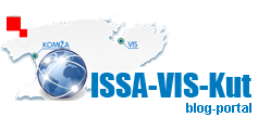 Blog-portal ISSA-VIS-Kut