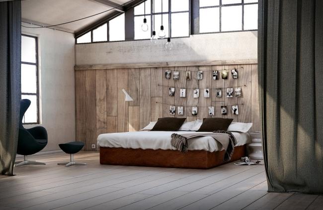 dormitorios r sticos dormitorios con estilo