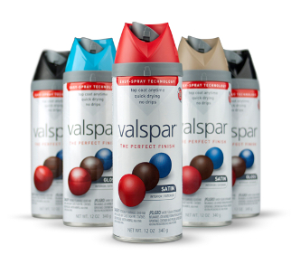 renew redo high gloss valspar spray paint love this stuff. Black Bedroom Furniture Sets. Home Design Ideas