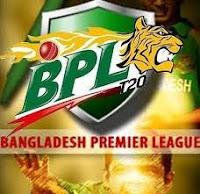 Bangladesh Premier League (BPL) T20, 2013 Live Streaming Cricket Matches Fixtures,Schedule Calender & Time Table