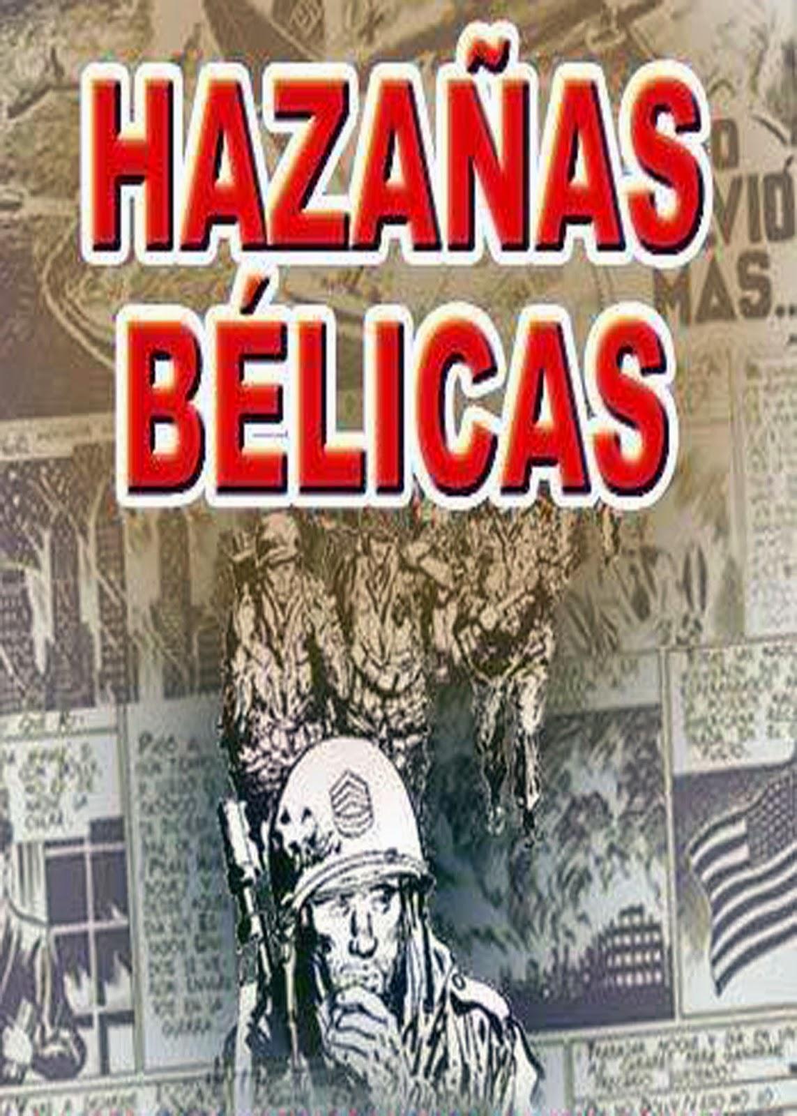 Hazañas bélicas (Combate) (1962-1967) Serie