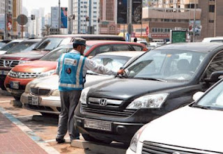 Abu Dhabi braces for new parking rules after Eid