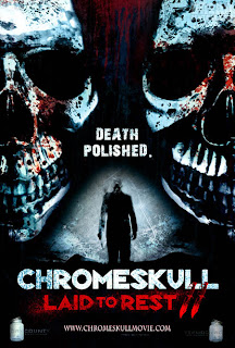 ChromeSkull: Laid to Rest 2 ( 2011 ) Gratis Film