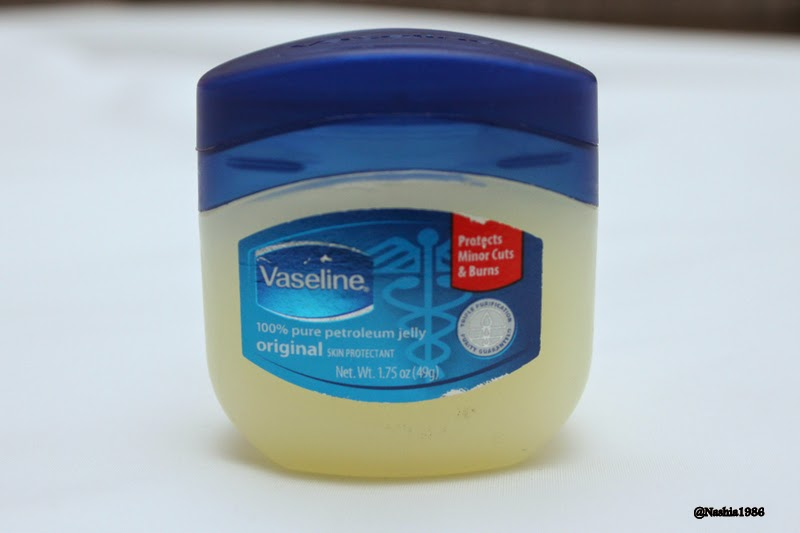5 Different Uses From Vaseline