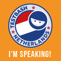 TestBash Netherlands 2017