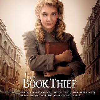 A Menina que Roubava Livros Faixa - A Menina que Roubava Livros Música - A Menina que Roubava Livros Trilha sonora - A Menina que Roubava Livros Instrumental