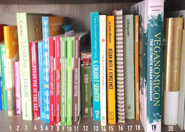 libri di cucina veg