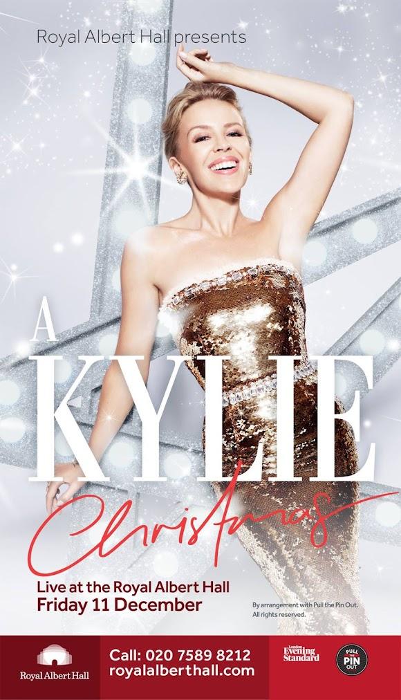 ก็มีเพียงเธอเท่านั้น_Kylie - Only You feat. James Corden_Kylie-minogue