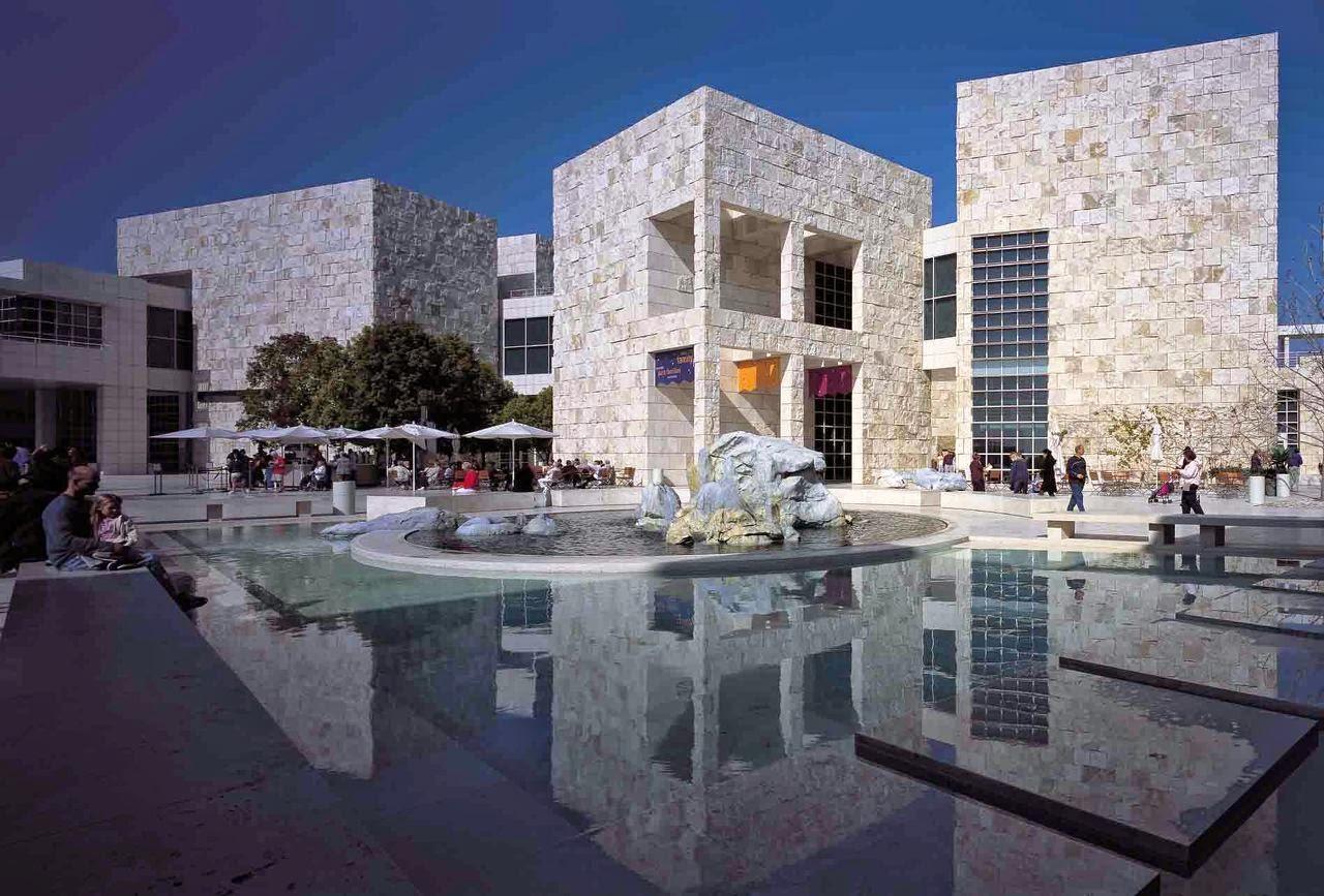 Lugares para visitar em Los Angeles