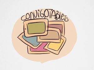 Participo no Proxecto Convigotablets