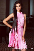 Miss India 2013-Navneet Kaur Dhillon