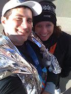 Indy Monumental Half Marathon & 5K