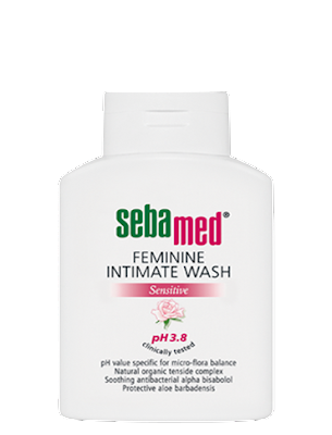 Best Feminine Intimate Washes in India