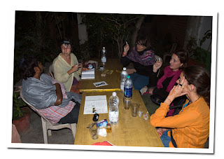 clases de hindi