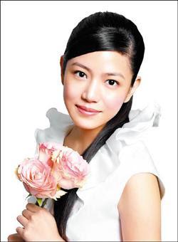陳妍希 全民女神