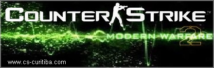 Counter Strike - Modern Warfare 2
