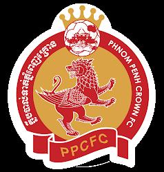 Le topic du football asiatique - Page 2 Phnom%2BPenh%2BCrown%2BFC
